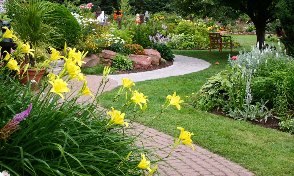 landscaping company in UAE